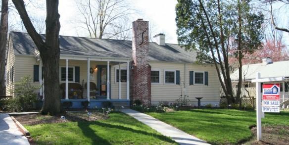 Gunnison prefab house