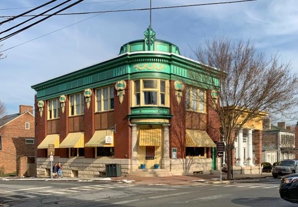 1906 Jefferson Security Bank